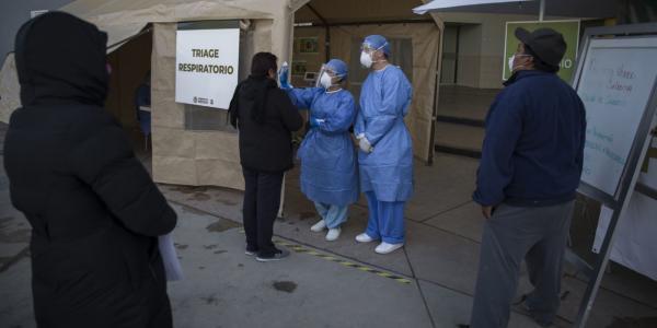 México | Este es el Plan Emergente de Salud de AMLO contra el COVID-19