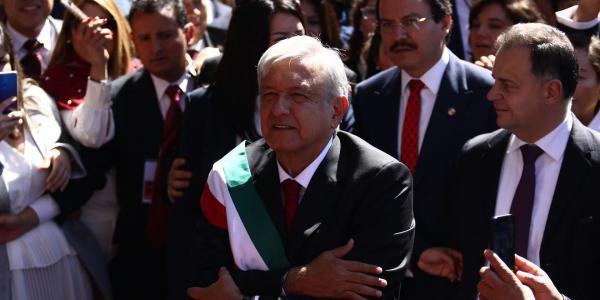 México | Esto pasó con las promesas que hizo AMLO el 1 de diciembre