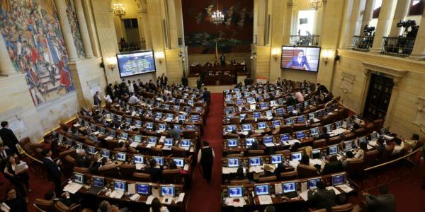 México | Estos son los países de América Latina que más pagan a sus legisladores