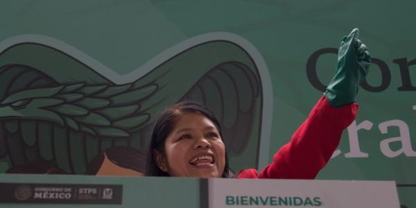 México | Estos son los pasos para asegurar a las trabajadoras del hogar