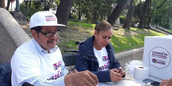 Cuestione   México   Estudiantes buscan ampararse contra consulta