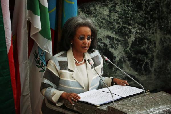 Global | Etiopía, ese ejemplo africano en equidad de género