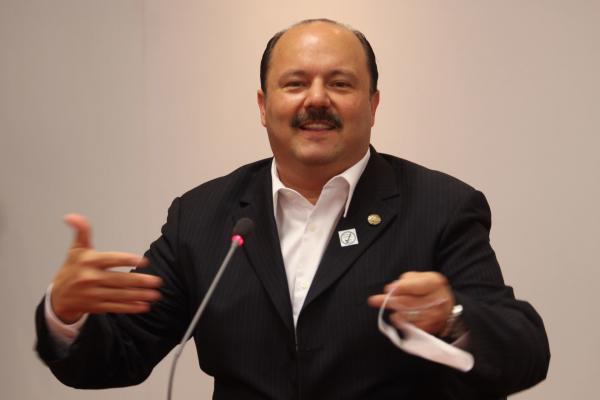 México | Extradiciones de Duarte y Zerón dependen de acuerdos de México