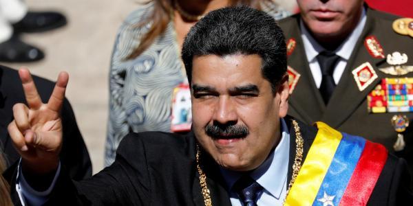 Hashtag | Fake news: Maduro nunca verificó redes