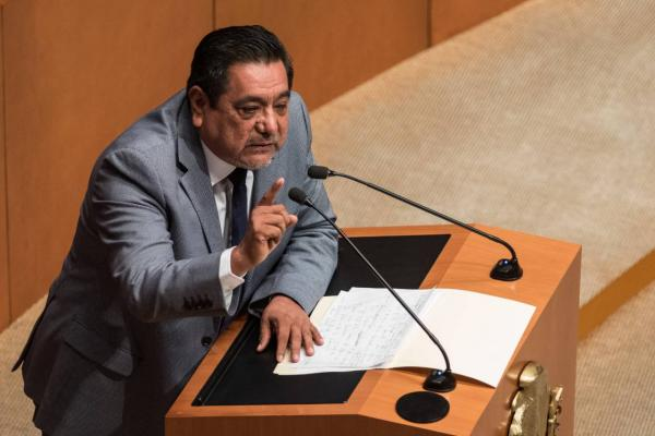 México | Félix Salgado Macedonio no conviene a Morena para Guerrero