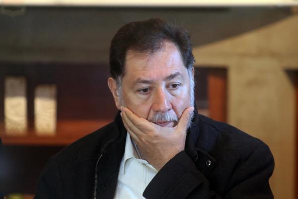 México | Fernández Noroña tuitea mucho más de lo que legisla