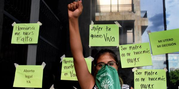 Cuestione   A Fondo   Frenan en Aguascalientes iniciativa provida