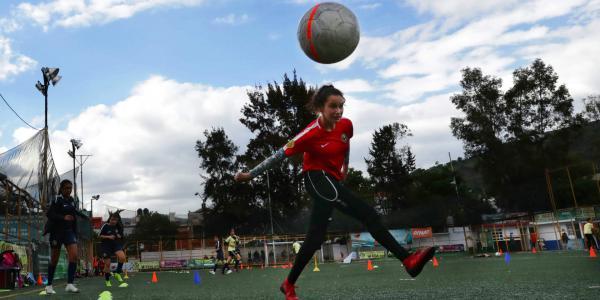 México | Futbol femenil... el largo camino que aún queda por recorrer