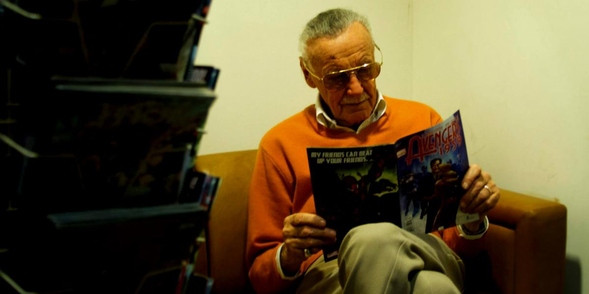 Hashtag | Murió Stan Lee y recordamos a sus superhéroes