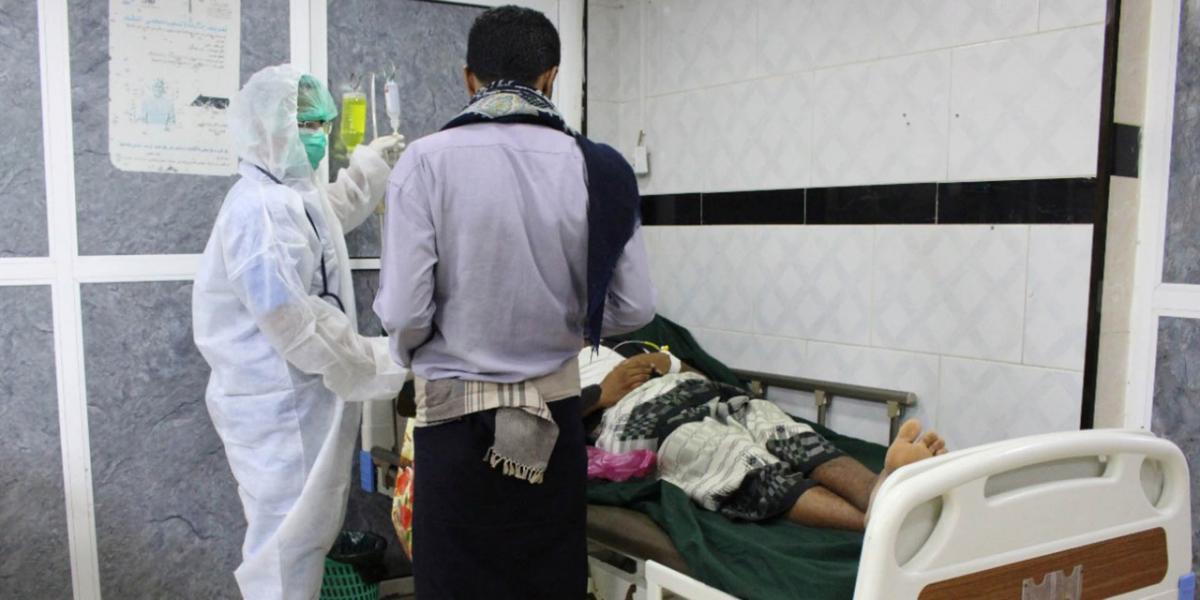 México | Con números de camas similares a los Somalia o Yemen: así enfrentamos al COVID-19