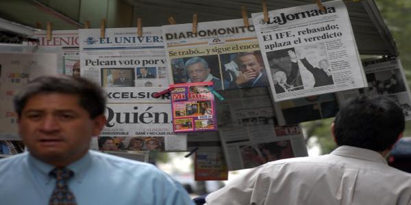 A Fondo | Gobierno de AMLO destinó 123 millones de pesos en publicidad a La Jornada