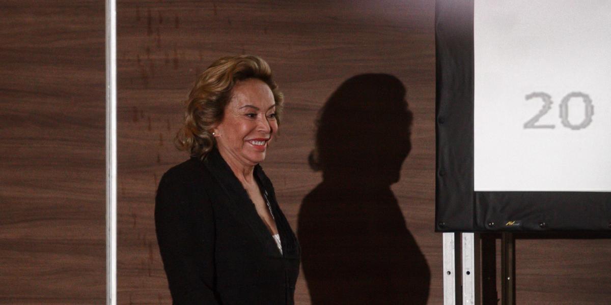 Cuestione   A Fondo   Elba Esther: del éxito al ocaso, ¿resurgirá?