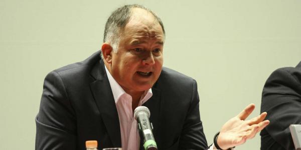 México | Héctor de Mauleón y la libertad de prensa