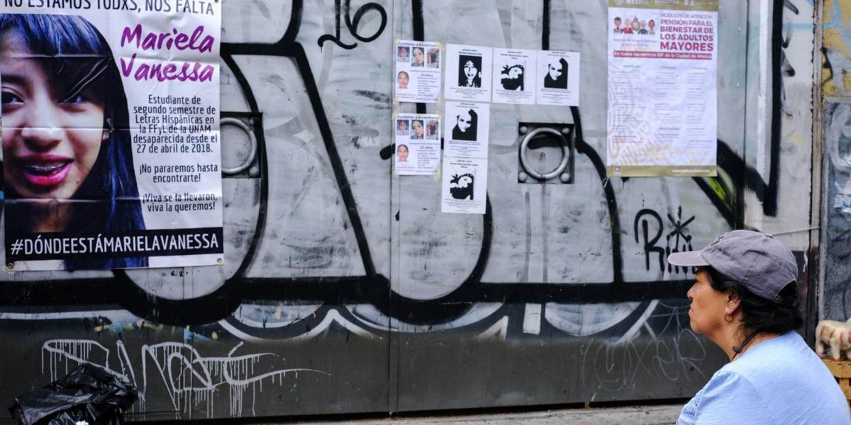 México | El Protocolo que no aplica la Fiscalía de la CDMX y que podría salvar a niñas y mujeres