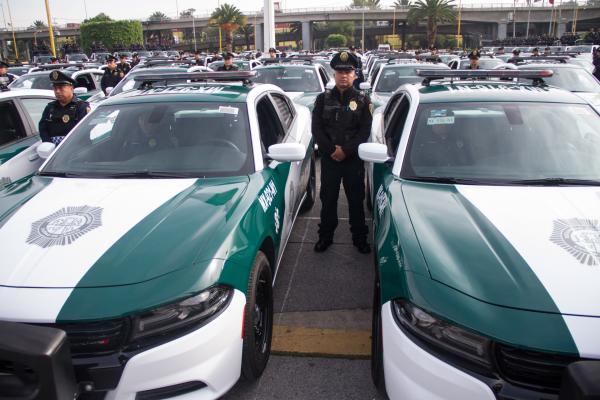 México | Huachicol digital en la policía: así opera el robo de gasolina en las patrullas