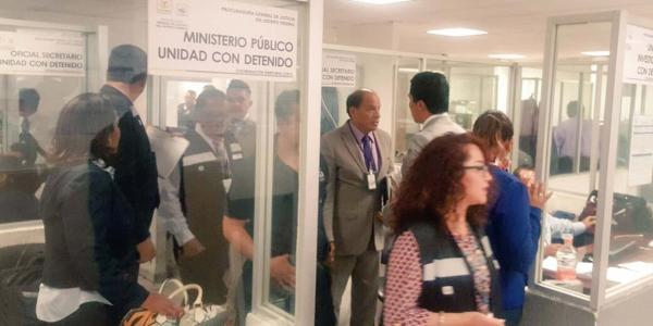 A Fondo | Impunidad, atraso y falta de MP's y jueces: la crisis del sistema de justicia mexicano