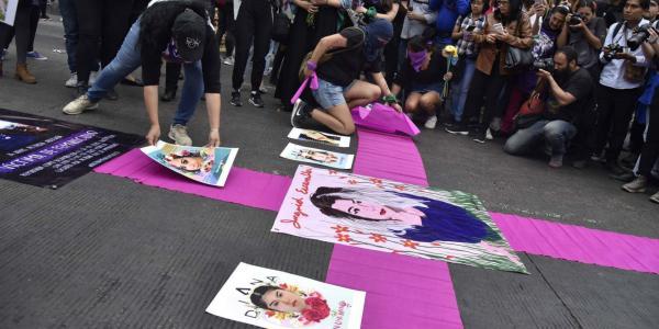 México | Impunidad: por esta razón se filtran detalles a los medios en casos de feminicidio