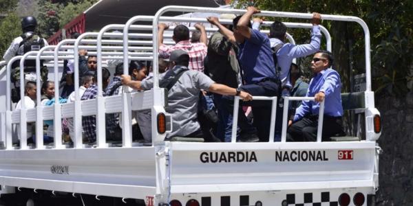 México | Indígenas, entre la incredulidad y el miedo por COVID-19