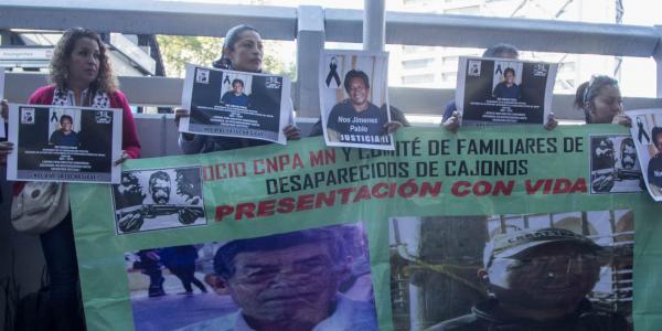 México | Inútil protección a activistas y periodistas