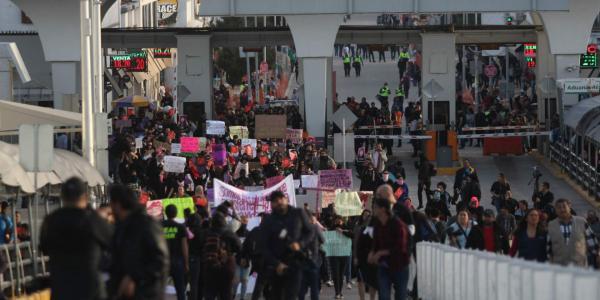 México | Isabel Cabanillas, la 21 activista asesinada en el sexenio de AMLO