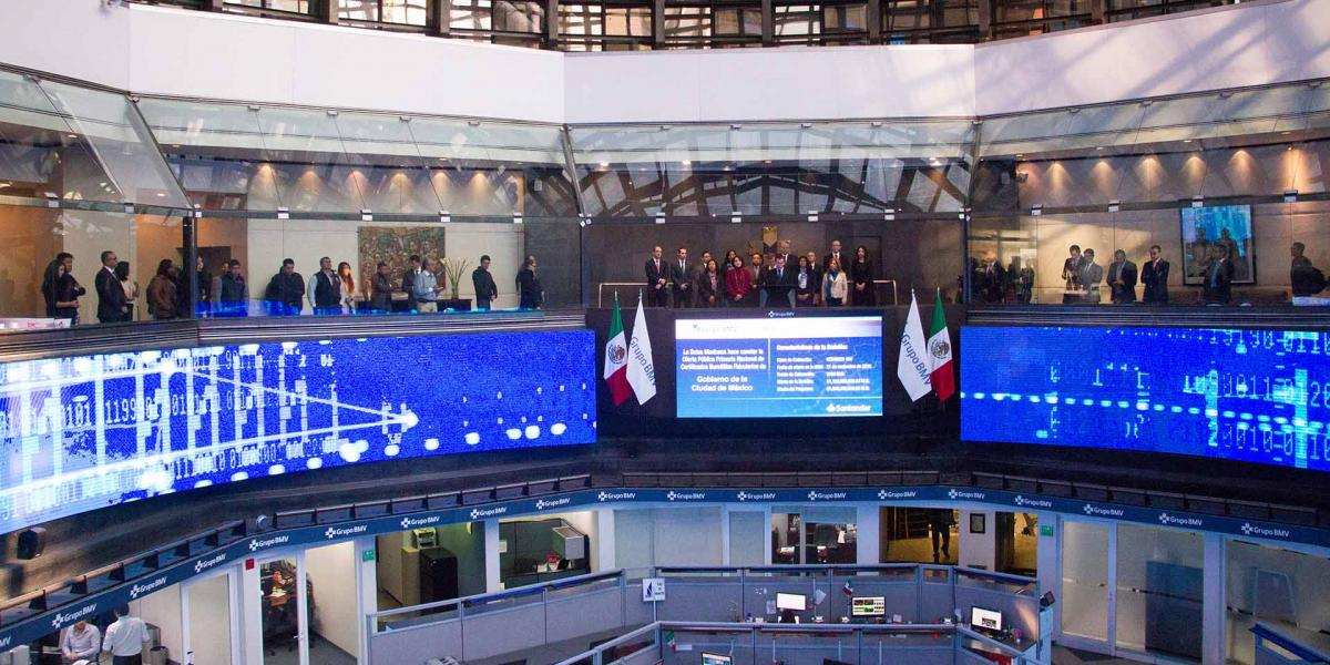 Cuestione   México   La (pobre) economía que deja EPN