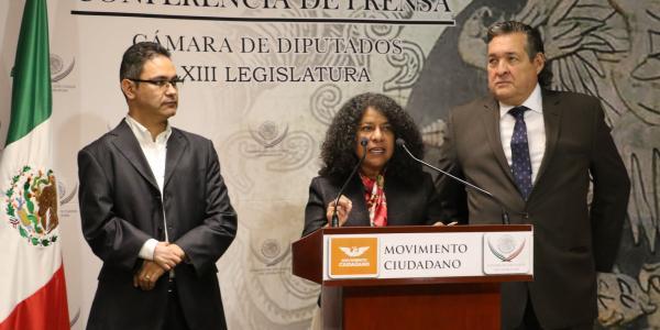 Cuestione   México   La 4T mantiene suspenso para Inmujeres