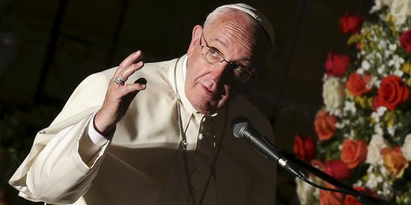 Cuestione   Se Filtró   La carta del Papa a AMLO