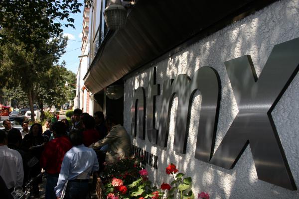 México | La crisis de corresponsales de Notimex