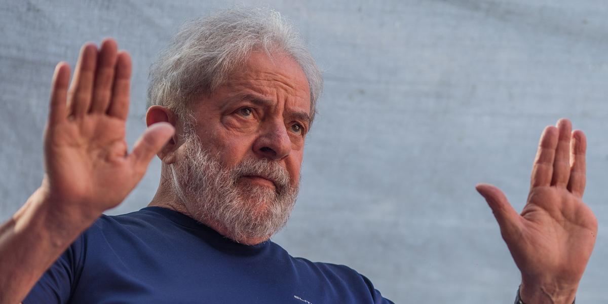 Cuestione   A Fondo   La cuarta transformación de Lula Da Silva
