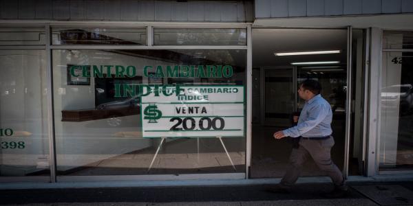 A Fondo | La economía de México tendrá un año complicado por el COVID-19