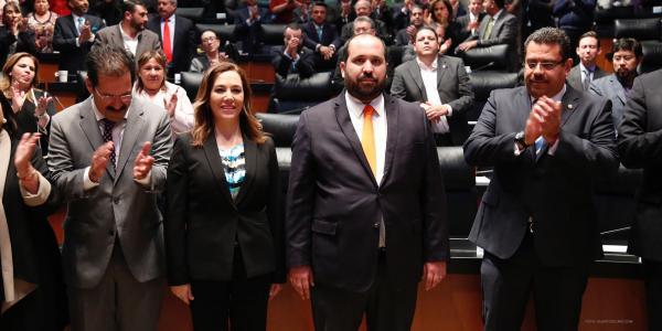 Cuestione   México   La extraña muerte del comisionado del INAI