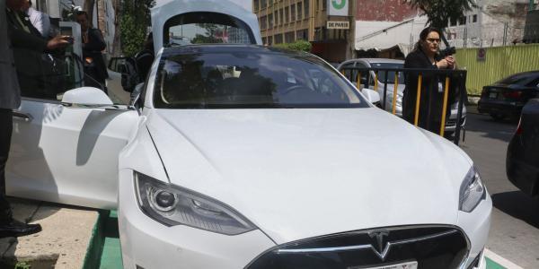 Global | La falsa promesa ecológica de los autos eléctricos