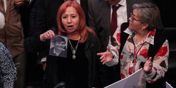 México | La ilegal designación de Rosario Piedra Ibarra en la CNDH
