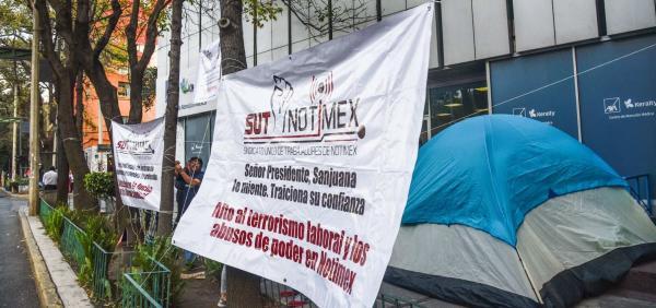 México | La lucha por los derechos de los trabajadores en tiempos de COVID-19