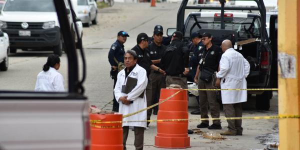 México | La masacre en el bar Caballo Blanco de Veracruz sigue impune, pero no es la única