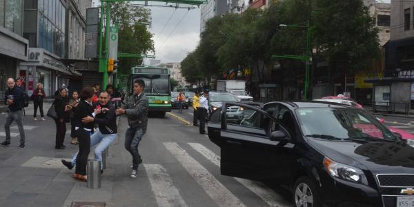 México | La ola de secuestros que sacude a la Ciudad de México