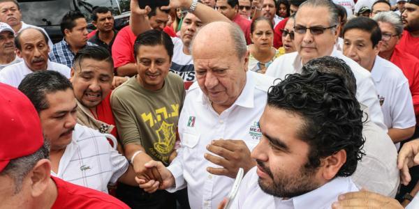 México | La polémica historia de Carlos Romero Deschamps y el sindicato de Pemex