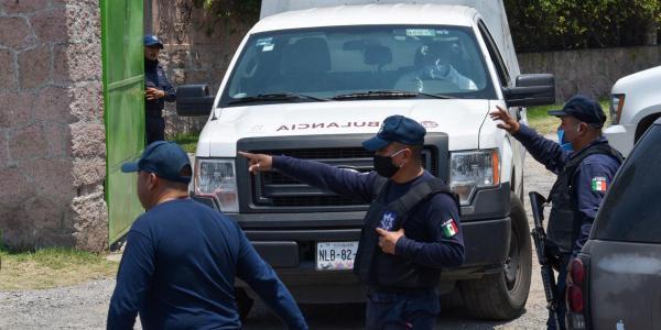 México | La prevención funciona para bajar los delitos, pero no se aplica