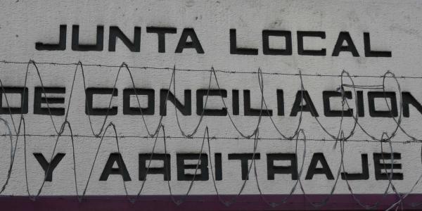 México | La reforma laboral de Peña que AMLO hará posible