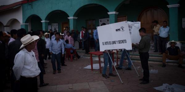 México | La última vez que un presidente se metió en unas elecciones… AMLO clamó fraude