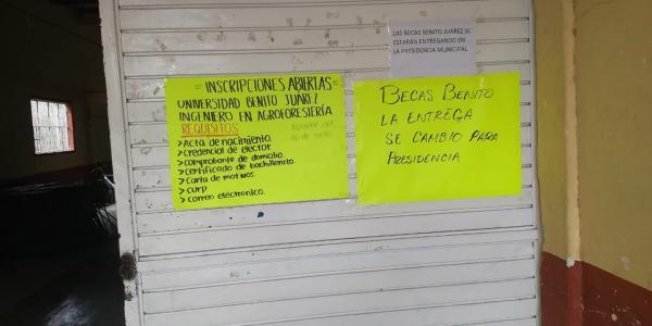 México | La verdad detrás de las Universidades para el Bienestar Benito Juárez