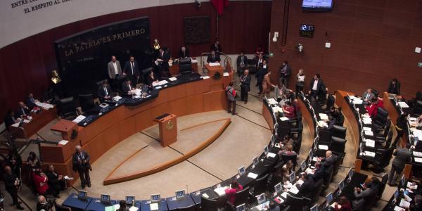 Cuestione   México   Las 5 reformas constitucionales de la 4T