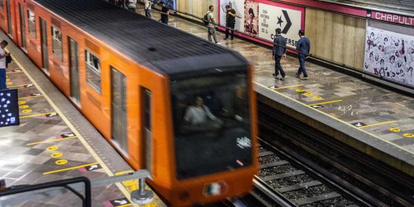 México | El Metro, peor que nunca, a pesar de la 4T