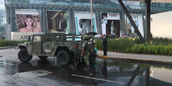 México | Las causas detrás del asesinato de israelíes en Plaza Artz Pedregal