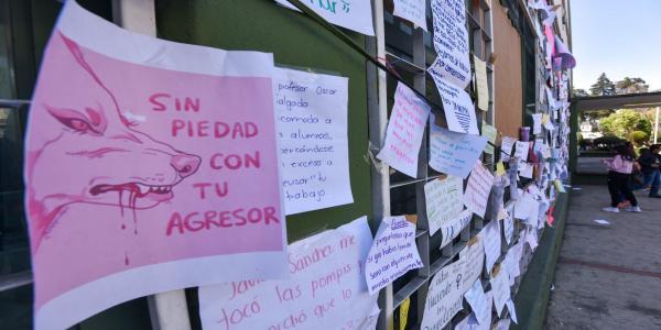A Fondo | Las denuncias por delitos sexuales aumentaron en México