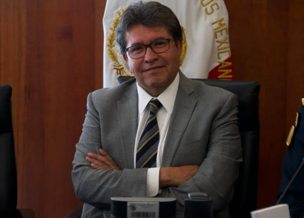 México | Las dudosas aliadas de Ricardo Monreal