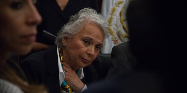 México | Las millonarias pensiones de la SCJN (como la de Olga Sánchez Cordero)