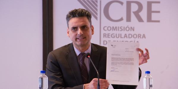 México | Las razones por las que Guillermo García Alcocer se va de la CRE