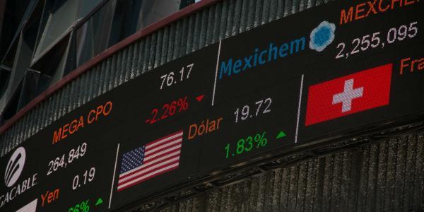 México | Las razones por las que la economía mundial está en aprietos