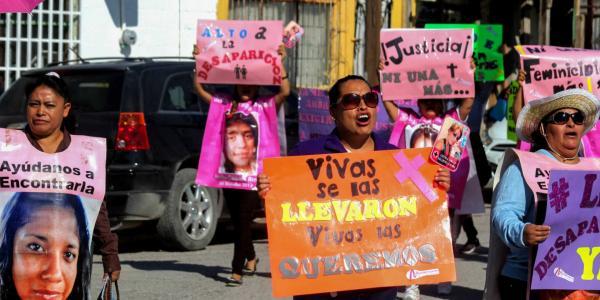 A Fondo | Las víctimas de trata de personas aumentaron 87% en la CDMX